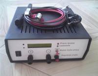Prostownik do akumulatorów samochodowych z regulacją prądu.