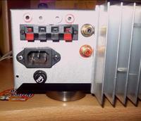 Końcówka mocy na AVT-2762