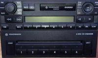 Passat b5 jak pod��czy� radio alpine CDA-9883 i jaka instalacja