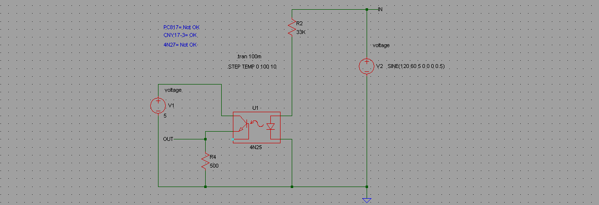 Solved Isolated Feedback For High Voltage Charger