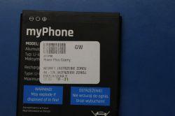 Awaria MyPhone Prime Plus