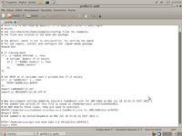 Linux Tutorial STM32, ST-Link/V2 + OpenOCD + Eclipse + GDB + Linaro