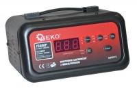 Prostownik GEKO G80015 - potrzebny schemat