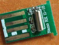 Myszka Clarus 2,4 GHz  Em101   Odbiornik.