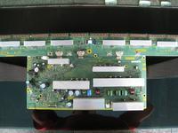Panasonic TX-P50VT20 - Brak dolnej połowy obrazu po wymianie Y-SUS