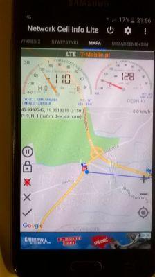 Jak sprawdzić parametry LTE z T-Mobile bez telefonu z T-Mobile