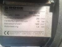 Kompresor olejowy wydajność