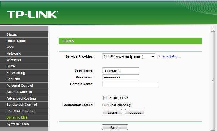 Kamera FI9821W + router TP-LINK MR3420 + iPlus - dost�p z zew. - jak ustawi� ?