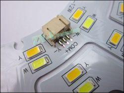 Zamiennik drivera LED w plafonie.