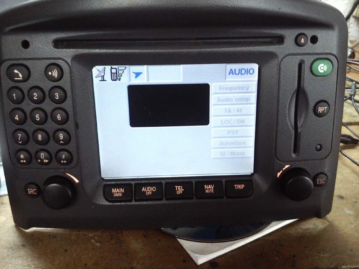 Fiat Ducato 2003 Connect - szukam info jak uruchomi� Connect