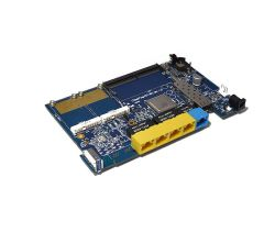 ClearFog CX 8K - zestaw rozwojowy z ARMADA 8040