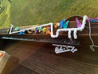 Prywatna NIAGARA Franka, czyli Edukacyjna zabawka dla dzieci i dorosłych