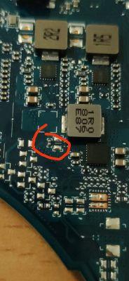 HP Omen 17-an051nd - Nie wyświetla obrazu