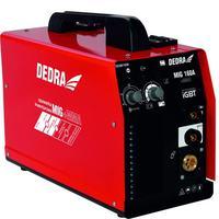 Nowość Dedry DESMI160M, kilka pytań technicznych.