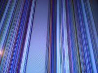 Sharp LC40LE830E - Brak obrazu. Podświetlenie, fonia działają.