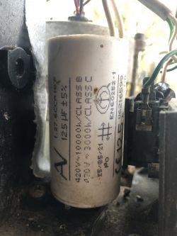 Wymiana centralki/sterownika w napędzie bramy przesuwnej Beninca MS4