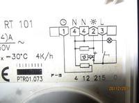 regulator temperatury rt101 - jak pod��czy�