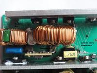 OCZ Technology model: OCZ-600SXS na p�ycie FSP700-80GLC - naprawa