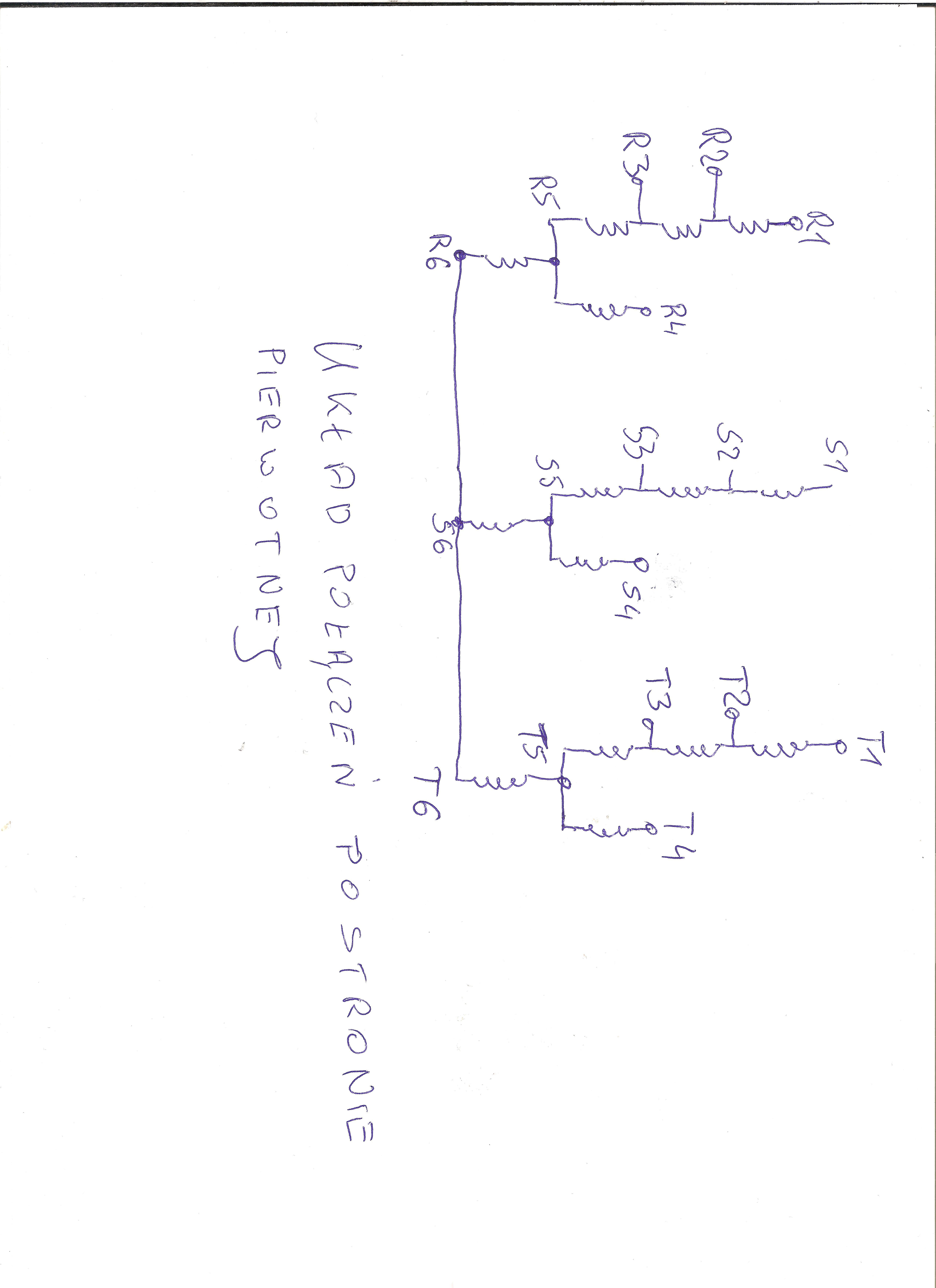 Szukam schematu spawarki Telwin Mastermig 253.