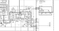 KENWOOD KRF-V5010 - Trzeszczy/szeleści jeden kanał