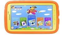 Samsung Galaxy Tab 3 Kids - tablet dla najmłodszych użytkowników