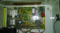 SATEL CA6 V2.24 - Pod��czenie do PC
