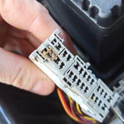 Mazda 6 GH 2.0 PB - Momentalnie zgasla i nie odpala.