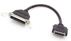 gdzie znale�� - Adapter miniLPT female na du�e - Cen36