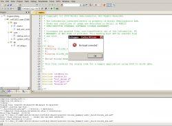[nRF51822][Keil]Programowanie - konfiguracja środowiska
