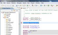 lwip - kompilacja i konfiguracja