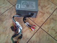 Radio DVD 2DIN - Nie działa panel dotykowy, gdzie taki szukać.
