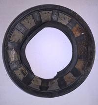 Whirlpool AWM8083\1 - łożyska + uszczelniacz
