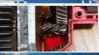 Expert Modeco MN 90017 - Wiertarka nagle zaczęła rzęzić