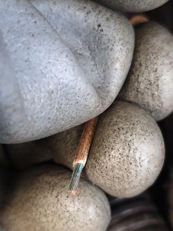 Skoda Fabia 1.4 mpi - Brak napiecia na wczepionym kablu