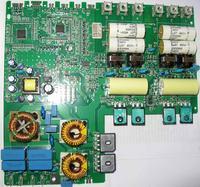 Płyta indukcyjna Mastercook I3D4R Error na wyświetlaczu foto