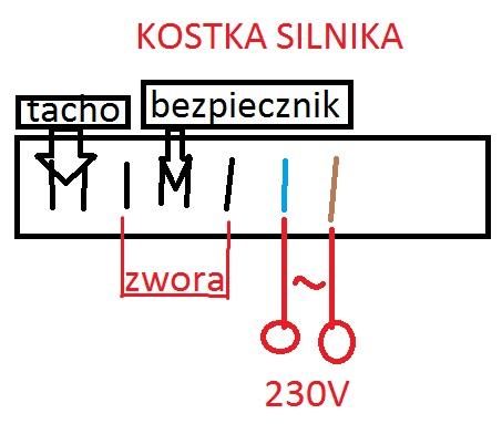 Pralka Elektrolux ewf1010- 5 mrugnięć