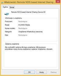 Huawei E3272 + EDIMAX LT-6408n - Cyfrowy Polsat, brak internetu