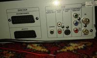 Sposoby podłączenia magnetowidu do karty Hauppauge WinTV HVR-1300 DVB-T