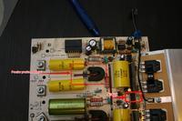 Amica PIM6507TIF - Nie wykrywa garnków