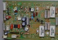 Spalony Wzmacniacz - T Amp 2400