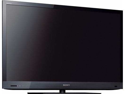 KDL-32EX720 - 3D LCD LED 240Hz w cenie dla ka�dego?