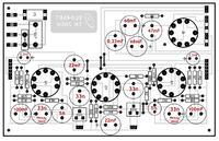 Wzmacniacz lampowy na EL84 i ECC83 oraz wybór schematu