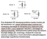 Arduino/UNO/R3 - Zakłócenia Arduino spowodowane przełączaniem przekaźnika.