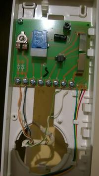UNIFON TK6 - Podłączenie nowego domofonu, brak dźwięku i otwarcia drzwi