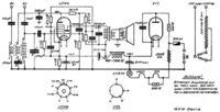 Budowa reakcyjnego odbiornik radiowego, zamiennik lampy