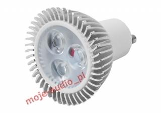 Jaki typ �ar�wek LED wybra� zamiast halogen�w?