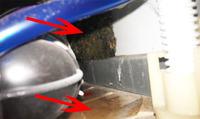 Zmywarka Amica ZZA 6414 - Po uruchomieniu wyrzuca r�nic�wk�