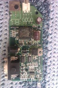 Konwerter PSC-1106 firmy AlTech