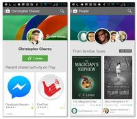 Google Store zyska�o now� funkcj� - aplikacje polecane przez znajomych