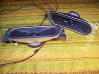 [Sprzedam] Funai LCD D3206: dużo części m.in: Pilot, T-con, zasilacz, MoBo